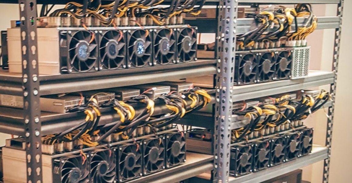 miners on rack 2